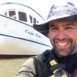 Kayaking Minnesota to Florida with Daniel Alvarez : TPZ 005 Encore