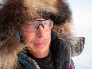 Tyler Fish North Pole