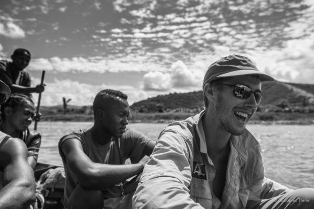 Ash Dykes Madagascar