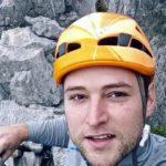 Climbing El Potrero Chico with Evan Johnson : TPZ 112