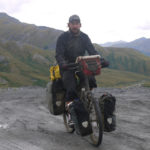 Cycling Around the World with Stephen Fabes : TPZ 124