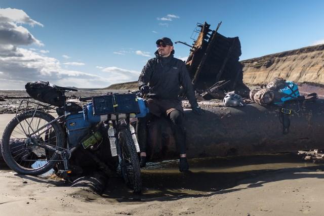 bikepacking patagonia