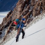 Mountaineering in Svalbard with James Lam : TPZ 137