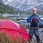 Kayaking in Chilean Patagonia with Will Copestake : TPZ 138