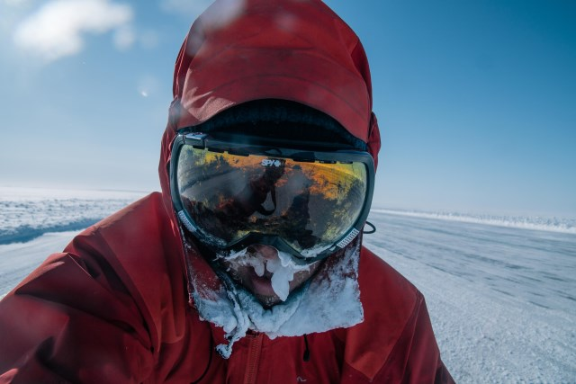 Bikepacking Yukon The Frozen Road