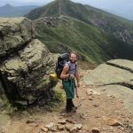 TPZ155 : Ultralight on the Appalachian Trail with Chip Vachon