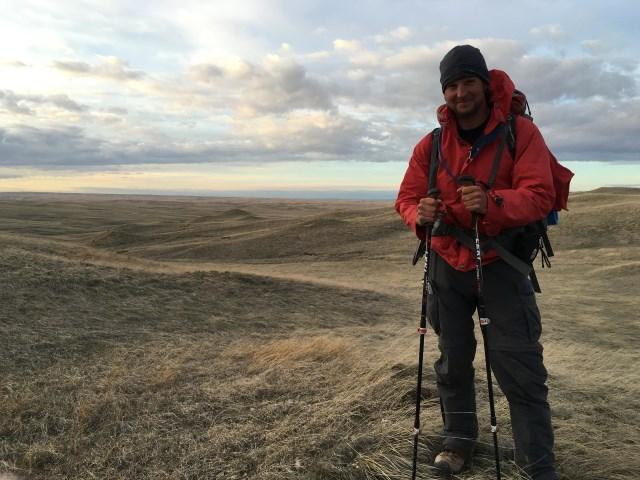 Great Plains Trail