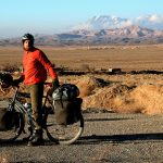 TPZ158: Cycling Around the World with Tim Moss