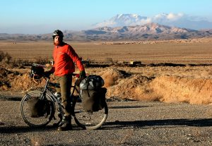 cycling around the world