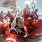 TPZ164: Adventure Photojournalism and the Volvo Ocean Race with Jen Edney
