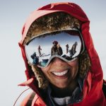 TPZ165: Skiing the Greenland Ice Cap with Hollie Woodhouse