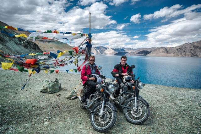 Vietnam motorcycle adventure