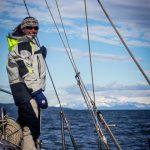 Arctic Sailing Katherine Knight