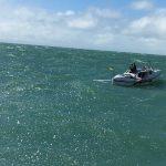 Jacob Adoram Pacific rowing